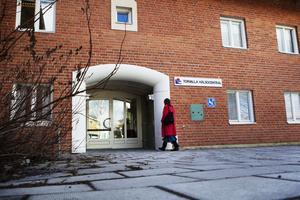 En av hälsocentralerna i Östersunds kommunen. Arkivbild.