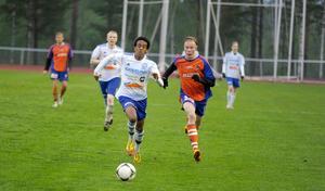 Efter säsongen 2012 lämnade Christoffer Lindberg Bollnäs för Norrby.