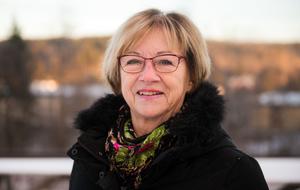 Mait Sandgren, 72 år, pensionär som tidigare har jobbat inom försäkringsbranschen, Sundsvall.