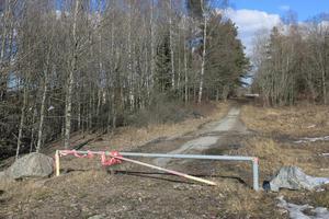 Handlarna på Erikslund tycker att grönområden och tomtmark som ligger öde borde snyggas till.