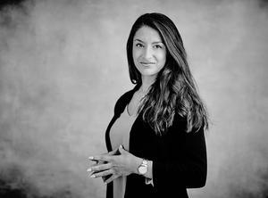 Alice Moradian: Grundare av bolaget Earthbite