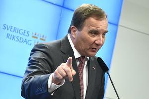 Socialdemokraterna för mer eller mindre en borgerlig politik, skriver Leif Nyström.