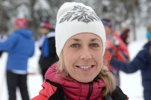 Anna Lundgren.