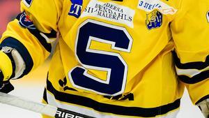 Södertälje värvar forwarden Lindsay Sparks. Bild: Jonas Ljungdahl/Bildbyrån