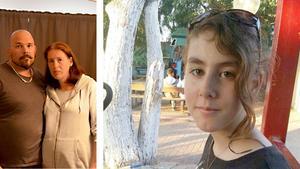 Nathalie försvann för fem år sedan när hon var tio år. Men mamman Angelica Johansson och hennes sambo Andreas har inte gett upp hoppet om att få tillbaka henne.