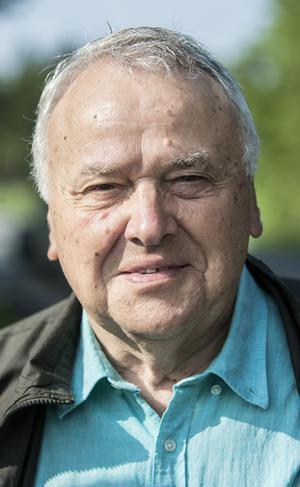 Bengt Ericsson (C), ordförande för kultur- och fritidsnämnden, säger att frågan är prioriterad men att kommunen inte har miljoner att ösa ur.