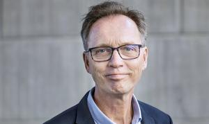 Jan Bertoft är generalsekreterare på Sverige Konsumenter. Bild: Linus Meyer