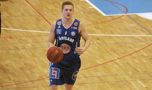 Adam Rönnqvist var matchens lirare de första 25 minuterna. Sedan tappade Jämtland och Rönnqvist sitt försvarsspel och Luleå kunde gå förbi.