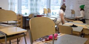 Falu kommun får i år placering 163 av 290 i Lärarförbundets rankning Bästa skolkommun.