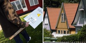 Vem sålde och vem köpte? Veckans fastighetsaffärer ger svaret. Bilden är ett montage.
