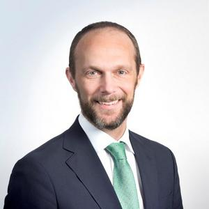 Erik Lingsell, konkursförvaltare. Bild: lindahl.se