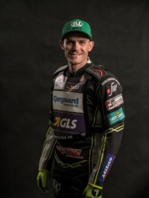 Martin Vaculik. Foto: Speedway GP