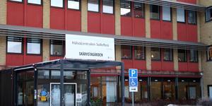 Det blir förändringar inom den dagliga verksamheten för dementa och sannolikt flyttas det från Skärvstagården i Sollefteå till Långsele.
