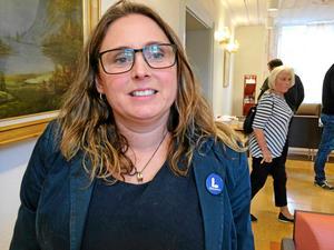 Den 4 december gjorde jag min sista dag i kommunstyrelsen och vi liberaler tackar för oss i det sammanhanget, skriver Erica Markusson, Liberalerna Örnsköldsvik.
