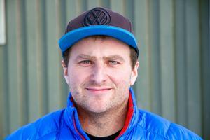 Avestabon Joakim Ahlberg har bytt raceråkande mot ett liv som entreprenör och företagare när han nu etablerar sig i Sälen..