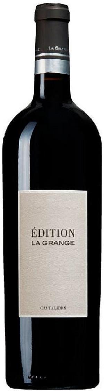 Edition La Grange 2016.