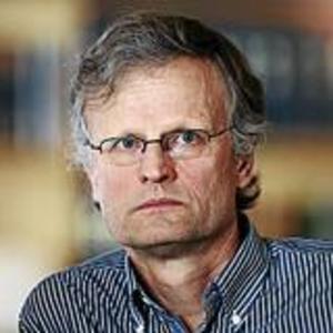 Divisionschef medicin, Pär Lennart Ågren,  landstinget Dalarna.