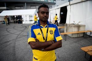 Andreas Olsson började jobba på Nextjet i februari i år.