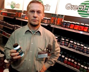 Great Earth grundades av dåvarande Gävlebon Anders Lindqvist för över 30 år sedan.