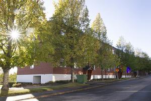 Lägenheten på Bryggargatan är den första som sålts för en miljon kronor i Ljusdal.