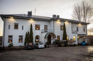 Sedan 2010 är Villa Marieberg öppet för allmänheten.  På femtiotalet byggde SCA om huset en del, bland annat sänktes yttertaket med flera meter.
