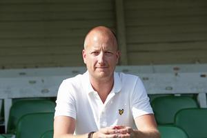 Ola Lundin har varit en av nycklarna till Brages framgångar på senare år.