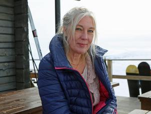 Annica Hallgren fixar festligheterna när Björnrike fyller 50 år.