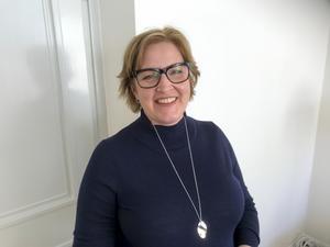Karin Karlsbro föreslås toppa Liberalernas lista i valet till EU-parlamentet. Foto: Lars Larsson / TT