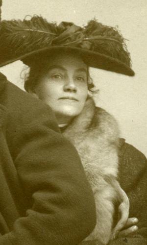 Karin Larsson. En stilikon som har inspirerat i över hundra år.