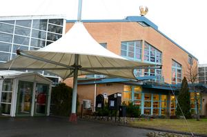 Det har skett ett inbrott på en Fenix Kunskapscentrum i Vaggeryd.