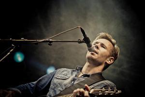 Björn Rosenström. Foto: Pressbild