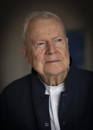 Kjell Espmark. Pressbild.