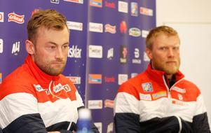 Petter Northug uppges petas från den norska truppen till Tour de Ski. Bild: TT