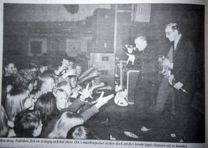 Bild från ÖA 1 november 1993.