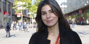 Gabriella Alan blir Sidekick i P4 Södertäljes morgonsändningar. Kanalen och programmet startar den 8 november.