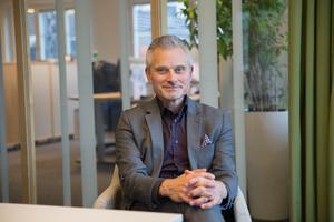 Stefan Hollmark.