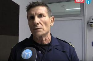 Kriminalkommissarie Johan Allard.