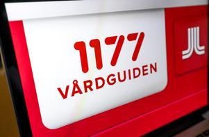 Via sjukvårdsupplysningens 1177 byggs nu en omfattande teknisk plattform, skriver Ingeborg Wiksten (L).