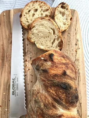 I Melissa Vandenbergs projekt bjuder hon in Värnamoborna att dela med sig av minnen kopplade till bröd.