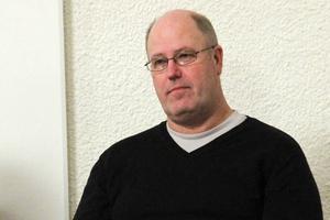Birger Tellin, vd för Nordanstigs Bostäder, har fått oklara besked kring antalet moduler.