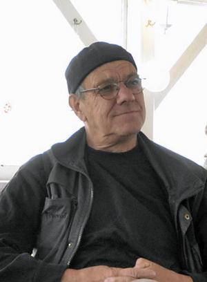 Omtyckta Noraprofilen Leif Broms avled hastigt i tisdags, den 26 november. Foto: NA arkiv/Thomas Eriksson