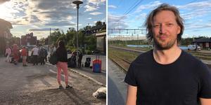 Fredrik Wikberg. Foto: Privat.