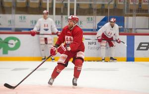 Janne Jalasvaara är redo för spel igen efter sjukdom.