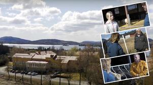 I ett matigt avsnitt besöker Malin Svanholm Nordviksskolan.