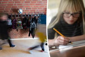 Idén med lärfritids är att kompensera de barn som inte har samma möjligheter som de med resursstarka föräldrar, skriver representanter för LO. Bild: Fredrik Sandberg/TT