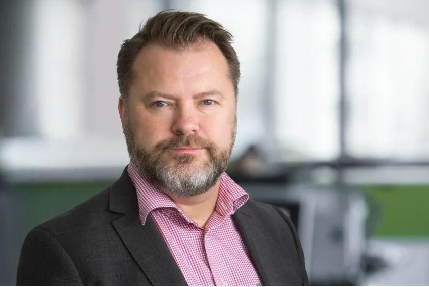 Ny vd för Grönklittsgruppen utsedd – Anders Blomquist slutar