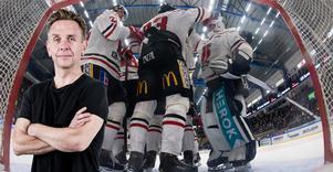 16–6 och fem raka segrar – försvars- och målvaktsspelet har lyft Örebro Hockey. Och just nu känns faktiskt ingenting särskilt omöjligt, skriver Sportens krönikör Lasse Wirström. Bild: Mathias Bergeld/Bildbyrån