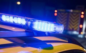 Inbrottet anmäldes på torsdag morgon och ska ha skett någon gång under natten.