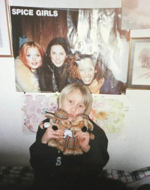 Spice Girls – nej, Lag Hasselborg är nog vassare numera.