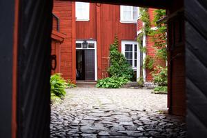 Aschanska gården i Eksjö.